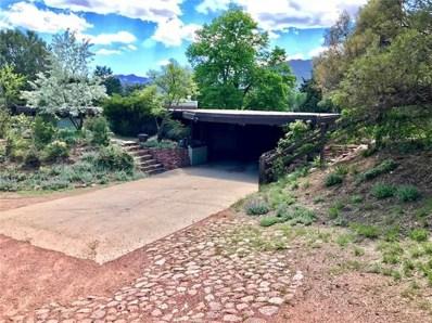 1236 Terrace Road, Colorado Springs, CO 80904 - MLS#: 3855854