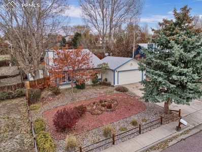 2048 Whitehorn Drive, Colorado Springs, CO 80920 - MLS#: 3869891