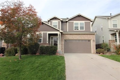 2030 Capital Drive, Colorado Springs, CO 80951 - MLS#: 3872961