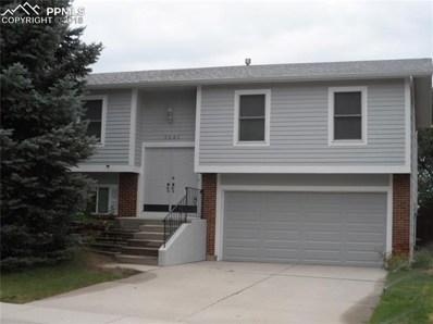 3545 Smokestone Place, Colorado Springs, CO 80920 - MLS#: 3874514