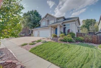 7274 Gardenstone Drive, Colorado Springs, CO 80922 - MLS#: 3879083