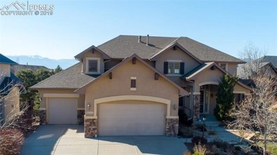 9630 Ashfield Drive, Colorado Springs, CO 80920 - MLS#: 3897138