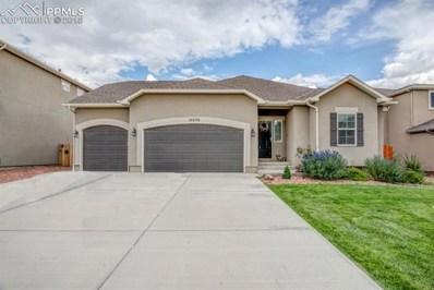10676 Abrams Drive, Colorado Springs, CO 80925 - MLS#: 3900920