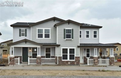 3015 Summer Day Avenue, Castle Rock, CO 80109 - MLS#: 3911571