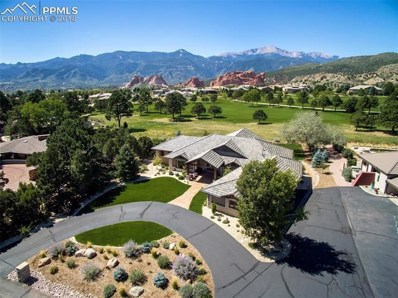 5128 Lyda Lane, Colorado Springs, CO 80904 - MLS#: 3929275