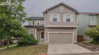 3045 Ebbtide View, Colorado Springs, CO 80922 - MLS#: 3945828