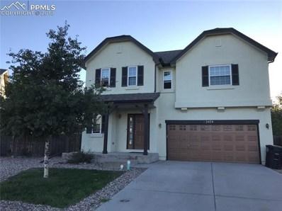 2474 Lexus Drive, Colorado Springs, CO 80910 - MLS#: 3947614