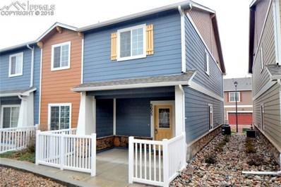 3055 Harpy Grove, Colorado Springs, CO 80916 - MLS#: 3962028