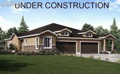 5859 Wild Rye Drive, Colorado Springs, CO 80919 - MLS#: 3974581