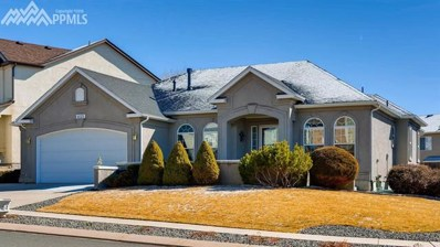 4121 Ascendant Drive, Colorado Springs, CO 80922 - MLS#: 3975772