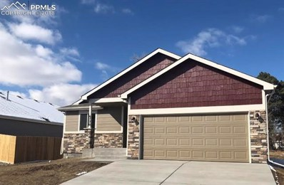 6770 Mandan Drive, Colorado Springs, CO 80925 - MLS#: 3991066