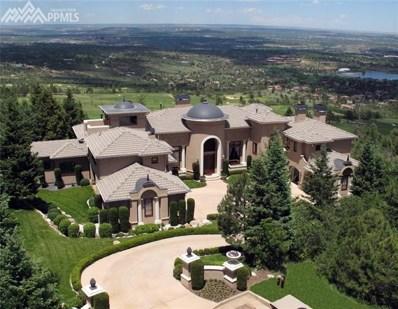 4705 Broadlake View, Colorado Springs, CO 80906 - MLS#: 3991525