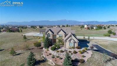 9767 Cairngorm Way, Colorado Springs, CO 80908 - MLS#: 3992481