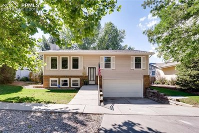 2653 E Caramillo Street, Colorado Springs, CO 80909 - MLS#: 3995868