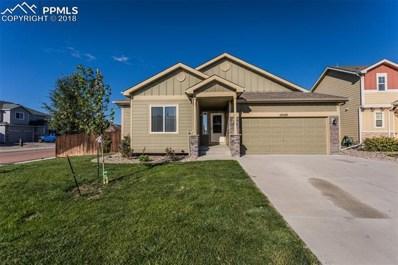 10549 Deer Meadow Circle, Colorado Springs, CO 80925 - MLS#: 4006425