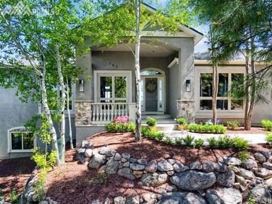 165 Stanwell Street, Colorado Springs, CO 80906 - MLS#: 4007503