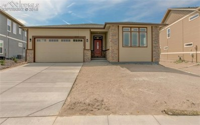 6541 Stonefly Drive, Colorado Springs, CO 80924 - MLS#: 4008493