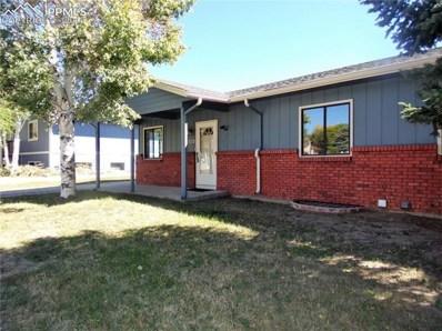 2035 Shawnee Drive, Colorado Springs, CO 80915 - MLS#: 4015658