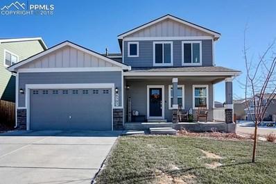 6503 Wexford Drive, Colorado Springs, CO 80923 - MLS#: 4025999