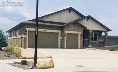 10364 Webster Pass Court, Colorado Springs, CO 80924 - MLS#: 4039356