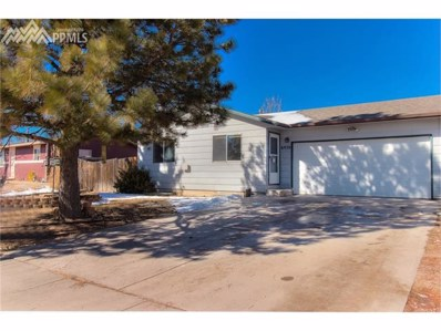6930 Bacone Terrace, Colorado Springs, CO 80915 - MLS#: 4044438