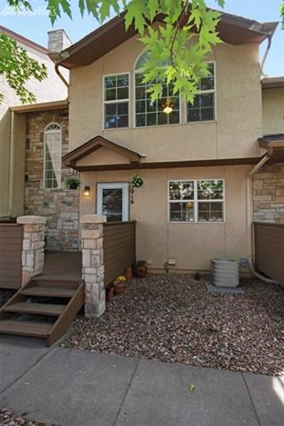 3016 Capstan Way, Colorado Springs, CO 80906 - MLS#: 4046470