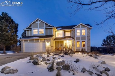2176 Ramsgate Terrace, Colorado Springs, CO 80919 - MLS#: 4056042