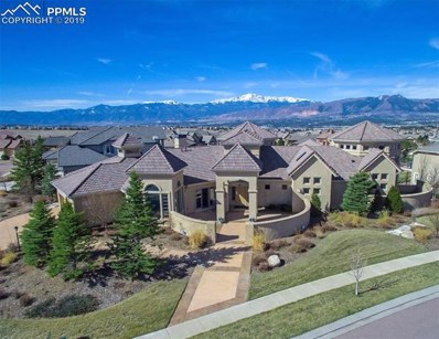9991 Highland Glen Place, Colorado Springs, CO 80920 - MLS#: 4062179