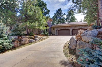 740 Silver Oak Grove, Colorado Springs, CO 80906 - MLS#: 4062626