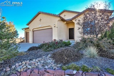 3635 Cherry Plum Drive, Colorado Springs, CO 80920 - MLS#: 4064369