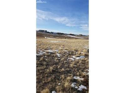 4460 Settlers Road, Colorado Springs, CO 80908 - MLS#: 4064874