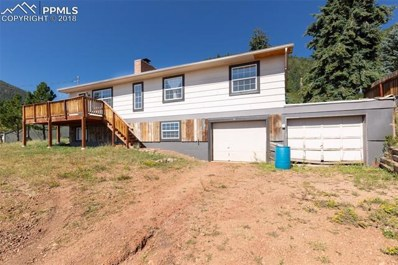 92 Hillside Road, Palmer Lake, CO 80133 - MLS#: 4070259