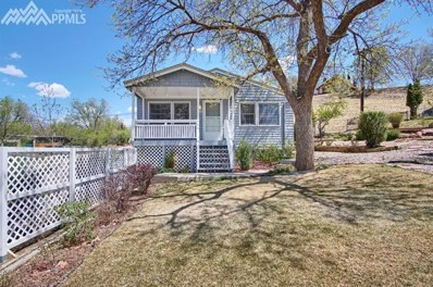 507 N 23rd Street, Colorado Springs, CO 80904 - MLS#: 4074915