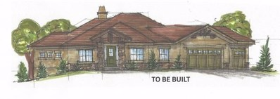 3195 Cedar Heights Drive, Colorado Springs, CO 80904 - MLS#: 4079247