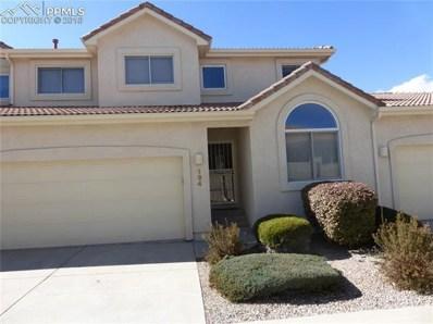 194 Luxury Lane, Colorado Springs, CO 80921 - MLS#: 4082812