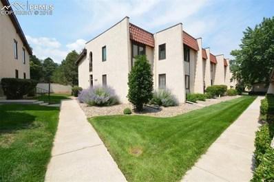 3123 Broadmoor Valley Road UNIT D, Colorado Springs, CO 80906 - MLS#: 4086754