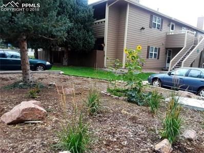 4349 Hunting Meadows Circle, Colorado Springs, CO 80916 - MLS#: 4097836