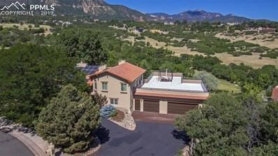 455 Roxbury Circle, Colorado Springs, CO 80906 - MLS#: 4101780
