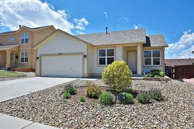1964 Siskin Lane, Colorado Springs, CO 80951 - MLS#: 4130181