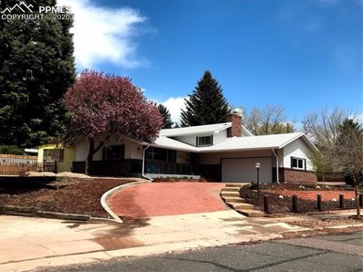 2526 Fairview Circle, Colorado Springs, CO 80909 - MLS#: 4137473