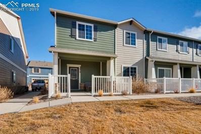 3078 Harpy Grove, Colorado Springs, CO 80916 - MLS#: 4144184