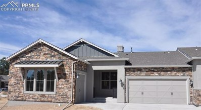 1636 Lazy Cat Lane, Monument, CO 80132 - MLS#: 4156352
