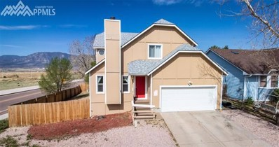 3490 Briarknoll Drive, Colorado Springs, CO 80916 - MLS#: 4169599