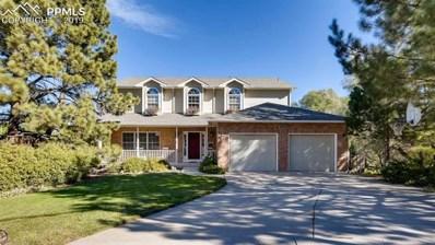 2602 Northcrest Drive, Colorado Springs, CO 80918 - MLS#: 4173970
