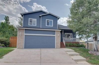 2455 Brenton Drive, Colorado Springs, CO 80918 - MLS#: 4175270
