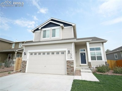 7370 Tributary Court, Fountain, CO 80817 - MLS#: 4178291