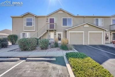 4943 Leland Point, Colorado Springs, CO 80916 - MLS#: 4187987