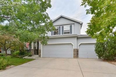 9548 Penstemon Court, Colorado Springs, CO 80920 - MLS#: 4192595