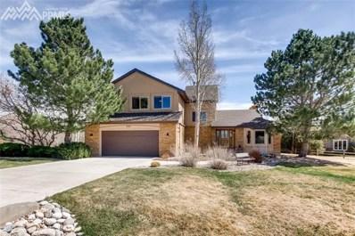 225 Palm Springs Drive, Colorado Springs, CO 80921 - MLS#: 4207819