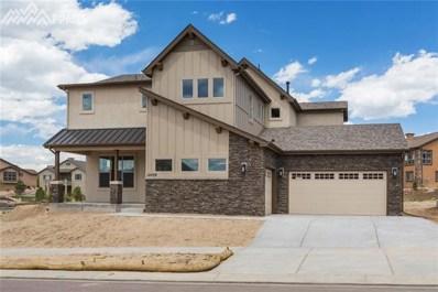 12429 Pensador Drive, Colorado Springs, CO 80921 - MLS#: 4209895